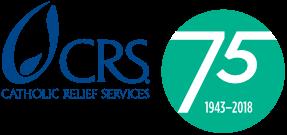 CRS Farmer Logo